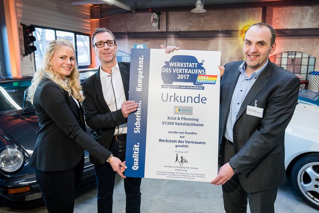 Mehrwertkongress 2017 in Düsseldorf